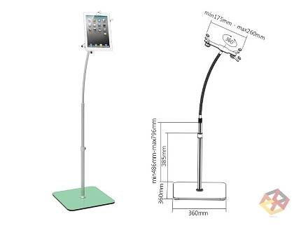 Tablet - Ipad Stand