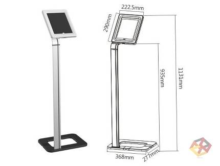 TABLET STAND - IPAD STAND