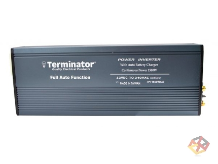 1500 WATTS INVERTER
