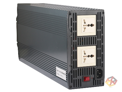 3000 WATTS INVERTER